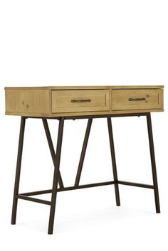 Buy Hoxton Metal Console from the Next UK online shop