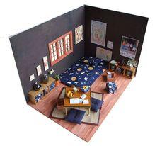 Diorama Adopted | Flickr - Photo Sharing!