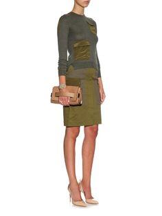 Chloé Elle medium shoulder bag