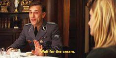 Momentos Favoritos del Cine: Inglourious Basterds