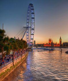 London - England (von Michael.Lee.Pics.NYC)