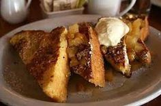 Mother's Day Brunch Recipe: Brioche French Toast from Chef Scott ...