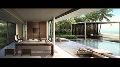 Presentation of Alila Villas Koh Russey property development