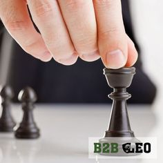 Stay ahead in the #market by being more than VERY GOOD - #B2B Leo. http://bit.ly/2nfIviT