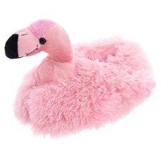 Flamingo Animal Slippers for Women $8.49 #bestseller