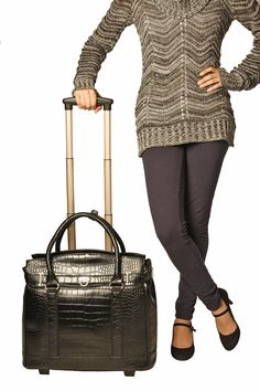 7fabc89ce0d6 180 Best ROLLING LAPTOP CARRYALL HOLDALL BAGS images in 2019 ...