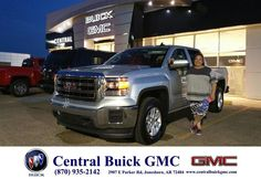 https://flic.kr/p/G2EWpw | #HappyBirthday to Connie from Hutch Hutchinson at Central Buick GMC! | deliverymaxx.com/DealerReviews.aspx?DealerCode=GHWO