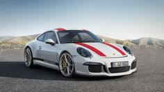 Porsche 911 R Wants You To Have Fun [w/Video]