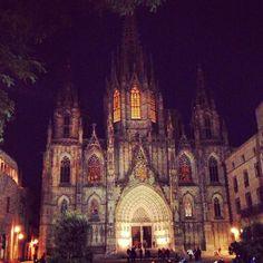 Catedral gótica