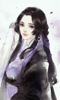 Môn phái Vạn Hoa – game Kiếm Võng 3 – Y Xuy Ngũ Nguyệt