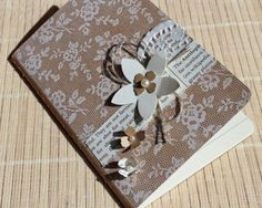 I Love Lace, Stampin Up