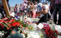 Sono 6 gli ITALIANI vittime dell'attentato di NIZZA: riconosciuti i corpi Sono stato identificati (il 19 luglio) i corpi di 5 italiani (più uno studente di 20 anni italo-americano) di cui ancora non si avevano notizie. I 6 italiani fanno parte delle 84 vittime. 72 persone  #nizza #attentato #terrorismo #italiani