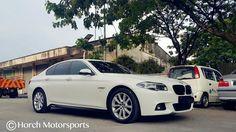 b670f6bdafd Bimmer F10 Convert M Sport Body kit   Horch Motorsports  F10  BMW  Bimmers