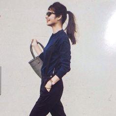 人気モデル竹下玲奈さんのコーディネートまとめ☆ | folk - Part 2