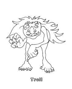 mythical creatures coloring pages yahoo search results