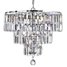 You'll love the Empire 5 Light Chandelier at Wayfair.co.uk - Great Deals on all Lighting products with Free Shipping on most stuff, even the big stuff.