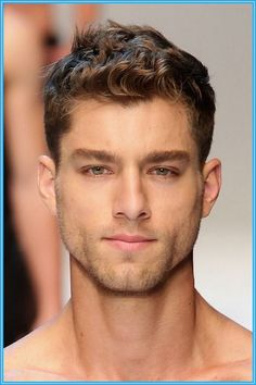 young mens hairstyles - Google Search