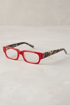 Eyebobs Villa Reading Glasses Wine 2.00x Eyewear  #anthrofave #anthropologie