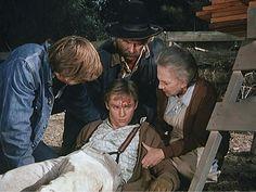 Injured John Boy
