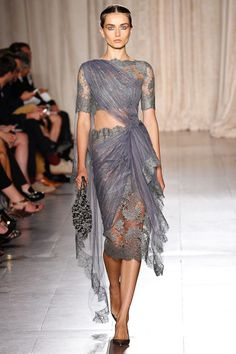 Marchesa Spring 2013 Ready-to-Wear Collection Slideshow on Style.com