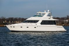 2006 CARVER YACHTS 530 Voyager Power Boat For Sale - www.yachtworld.com