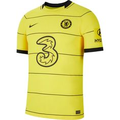 Chelsea 21/22 Away Match Jersey Personalized Name and Number – zorrojersey Army Football, Football Kits, Football Jerseys, Soccer Shirts, Men Shirts, Cheap Shirts, Sports Shirts, Chelsea Soccer, Fc Chelsea