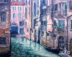 Gothic Venice