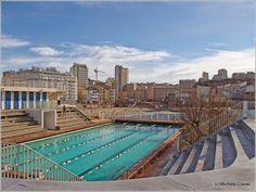 Le Meeting Open de la Méditerranée, la compétition de natation internationale se tiendra cette année du vendredi 6 au dimanche 8 mars 2015 au CNM (Cercle des Nageurs de Marseille).