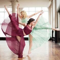 High Waisted Mesh Maxi Skirt and Brief | Balera™