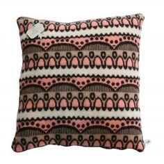 donna wilson braid cushion