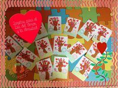 Mi Mundo sabe a Naranja: Día del Amor y la Amistad