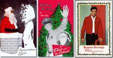 Merry Christmas from Elvis Australia