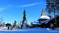 Séjour linguistique en Laponie avec le CEI #Laponie #Lapland #CEI #voyage #travel #sejourlinguistique #winter #nature #snow #snowman
