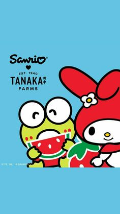 Sanrio Keroppi Wallpaper, Character Creator, Kawaii, Hello Kitty Wallpaper, Frog And Toad, Sanrio Characters, Little Twin Stars, My Melody, Twins