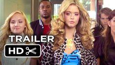 G.B.F. Official Trailer 1 (2014) - Natasha Lyonne, Evanna Lynch Movie HD//i want a gbf...