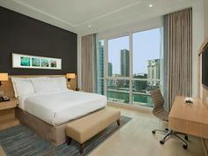 Up To 30% Off All Rooms During The Winter Sale At Hilton Hotels & Resorts
