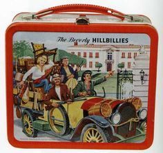 Vintage lunchbox - classics! I wanted this one but never got it