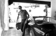 Just a car guy : James Coburn Ferrari sets record auction price 10.9 million USD