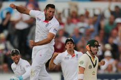 Ashes live: day four of England v Australia at Chester-le-Street | The Times