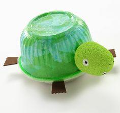 -Kids Craft Blog by PlaidOnline.com - Web Wednesday : Going Green ...