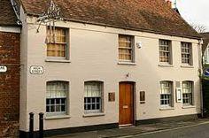 The Fat Duck - Heston Blumental (UK)