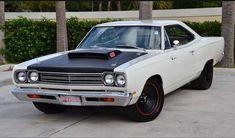1969 Plymouth Roadrunner, Chrysler Cars, Road Runner, Car Car, Drag Racing, Vintage Ads, Mopar, Muscle Cars, Custom Cars