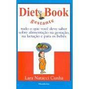Livro de Dietas para Gestante - Para ver mais dicas de presentes pra mulheres grávidas acesse http://www.oqdar.com