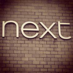 @Next Apichaya Apichaya #myAW13 #next