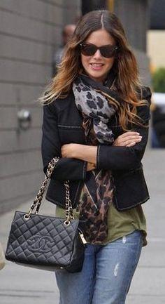 Rachel Bilson - like how she does casual