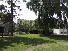 Tallyerand Park Bellefonte PA