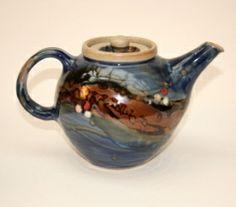 Ceramics Mull Pottery Isle Of Mull Scotland She
