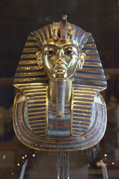 king tut facts - Kiddle - visual search engine for kids King Tut Facts, Egyptian Mask, Mummified Body, Viking Culture, Planets Wallpaper, Viking Life, Archaeological Discoveries, Tutankhamun, The Secret History