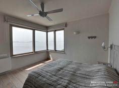 Bedrooms _ interior design   stone   sea   holiday house   Pelion   Sporades _ visit us at: www.philippitzis.gr