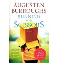 Running With Scissors - by Augusten Burroughs. Quirky, disturbing and awesome, all at once. (I still haven't gotten around to watching the movie, though.)